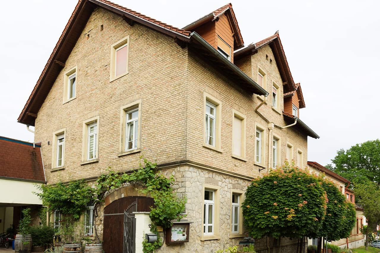 Weingut Heise am Kranzberg