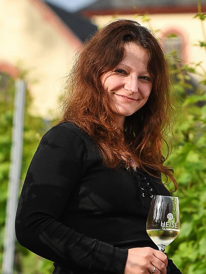Janine Heise